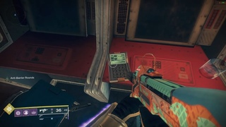 Bungie's Tribute to Matt Helsom Quest   Talk to Ana bray to Finish the Quest
