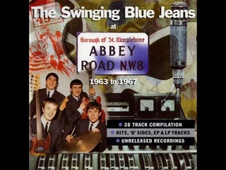 The Swinging Blue Jeans - At Abbey Road 1963 - 1967 (Full Album)