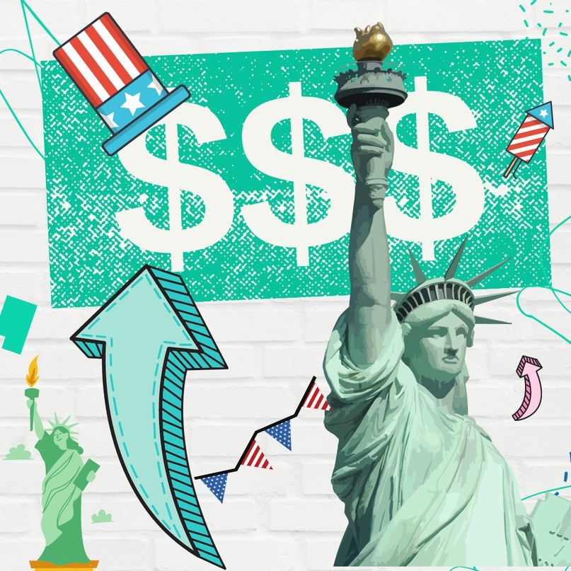 «Американские методики для быстрого заработка» — ваша машина по генерации денег «под ключ», изображение №2