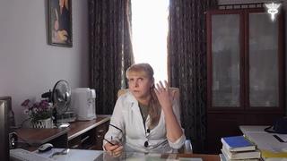 Умнее, чем эта женщина-врач, никто ещё не сказал про #коронавирус!.. Делайте выводы!.. #covid