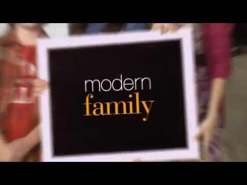 Заставка к сериалу Американская семейка