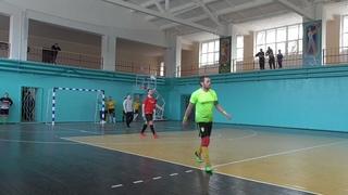 "ФК ""Магна"" - ФК ""Директория"" - 2 тайм"