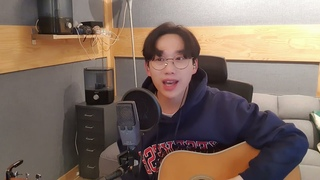 Justin Bieber - Peaches (cover by 10cm Kwon Jung Yeol)