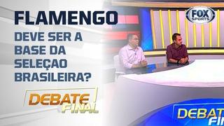 A SELEÇÃO PRECISA TER UMA BASE: Quem deve ser convocado para a Seleção Brasileira?