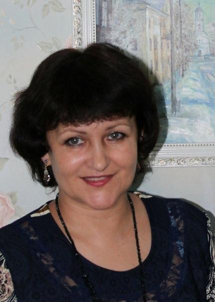 Возрожденцы: Светлана Невмержицкая, изображение №1