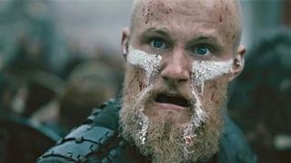 Vikings: Ivar Defeats Björn (Kattegat Battle Part 3) 5x20 [Season 5b Scene] (HD)