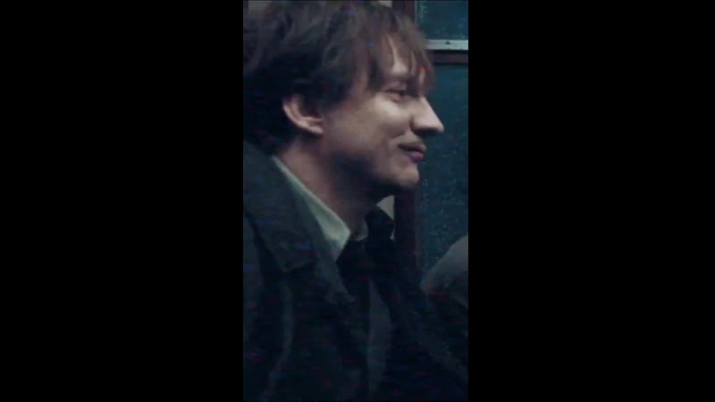 Remus J. Lupin - When all the leaves start to fall
