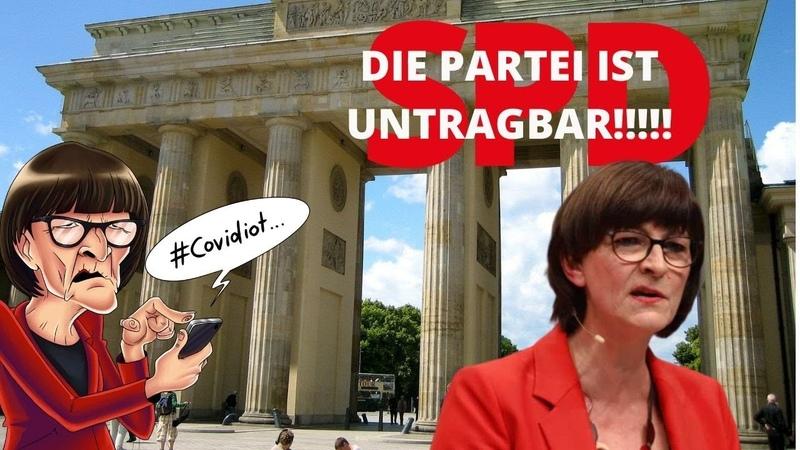 Respektlos Politiker der SPD haben keine Argumente und landen verbal unter jeder Gürtellinie