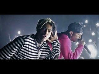 XXXTENTACION- GET IT Ft. Ski Mask The Slump God, Lil Pump & Smokepurpp (Music Video)