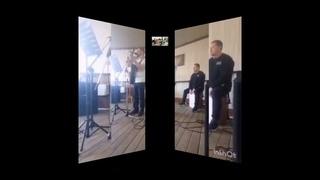 """ц.""""Виноградник""""(поклонение) Красноярск,Бородино-Mix от Ми#  (апрель)"""