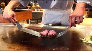 $207 Wagyu Steak Dinner - Teppanyaki in Amsterdam