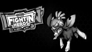 Them's Fightin' Herds Creative Combo Showcase - Shanty