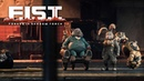F.I.S.T. Forged in Shadow Torch - ChinaJoy 2020 Trailer