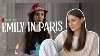 Правда и Мифы в Сериале Эмили в Париже   Разбор Стереотипов