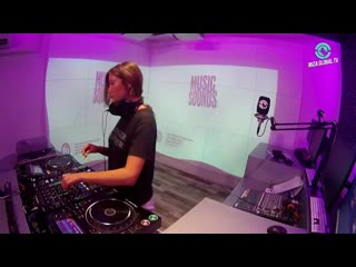 Ibiza Global Radio - #ANNA_NOVA SPECIAL SET LIVE  IBIZA GLOBAL RADIO