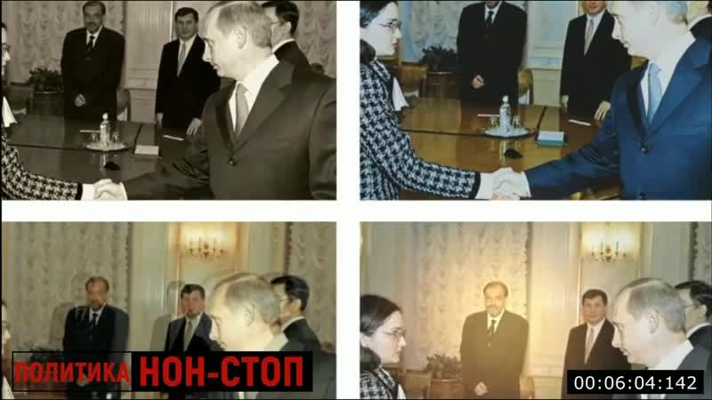 17 01 21 Удар Путина по либерде в пр ве Делягин ЭЛИТЫ собираются бежать