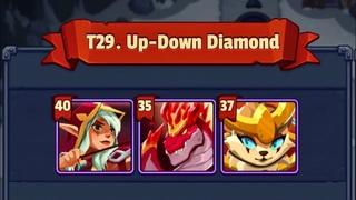 Realm Defense Tournament 824 Kills (S15, 4/5/2021 Legendary)