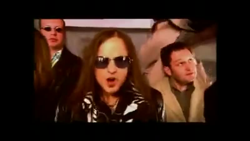 EDGUY - Lavatory Love Machine (OFFICIAL MUSIC VIDEO)