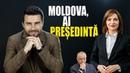 MOLDOVA, ACUM AI PREȘEDINTĂ! DODON NU-ȘI RECUNOAȘTE ÎNFRÂNGEREA