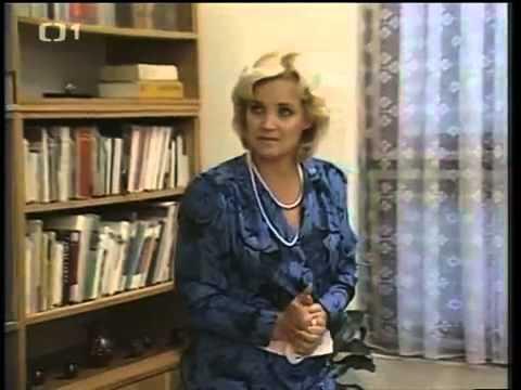 Vzestup po šikmé ploše drama Československo ČSSR 1988