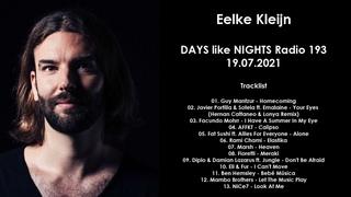 Eelke Kleijn (Netherlands) @ DAYS like NIGHTS Radio 193