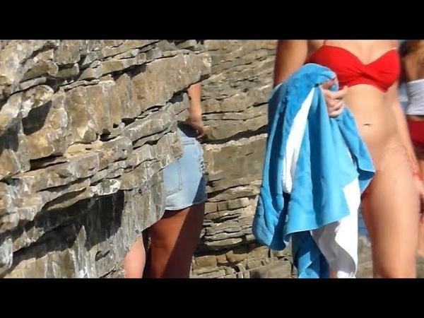 Черногория курорт Будва (Montenegro Resort оf Budva)