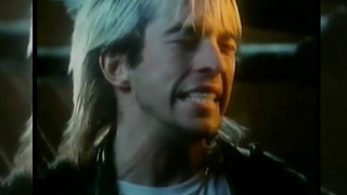 Limahl - Never Ending Story (Video Remix)