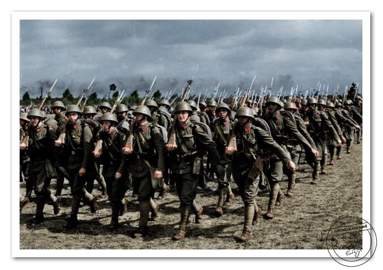 О чехословацкой армии образца сентября 1938 года., изображение №9