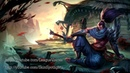 Yasuo Voice English League of Legends