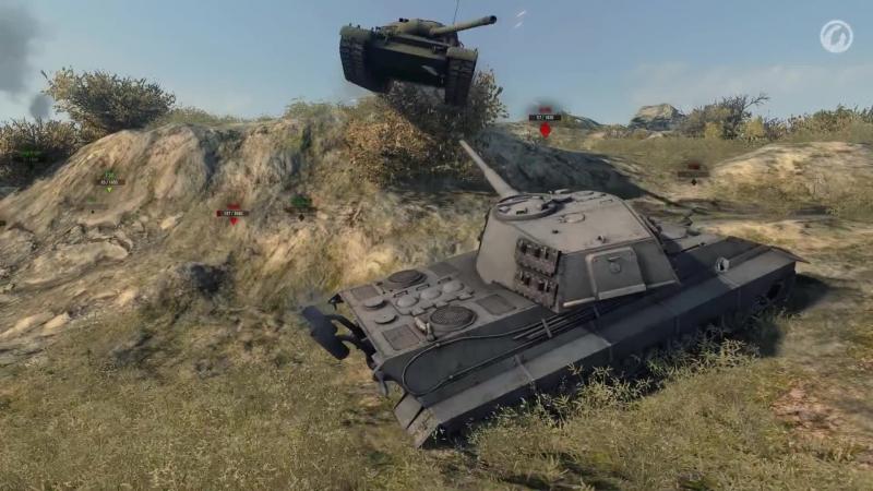 ВБР No Comments 16 Смешные моменты World of Tanks