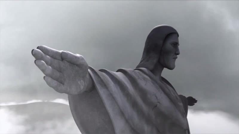 Жизнь после людей 2 сезон 1 серия Гнев Божий Русский одноголосый перевод HD 720 History