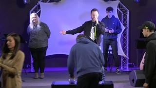 Transformation Center Молитва 597