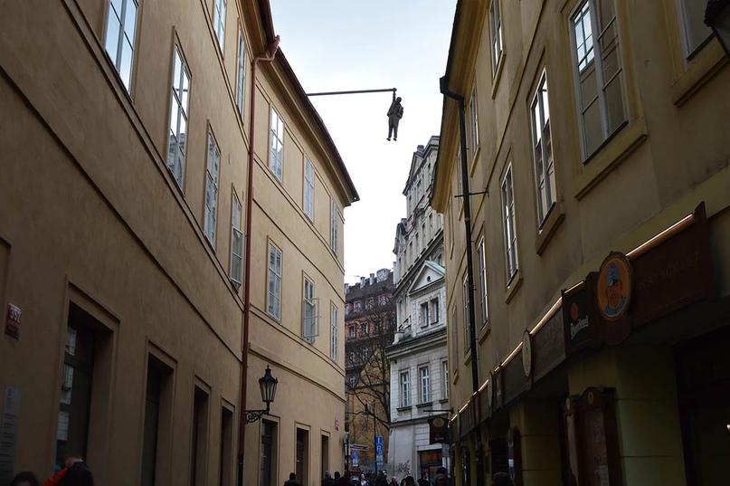 Что посмотреть в Праге, изображение №34