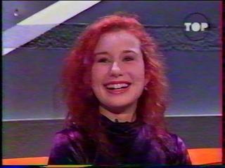 Tori Amos   1992 12 01   Interview @ Top 50