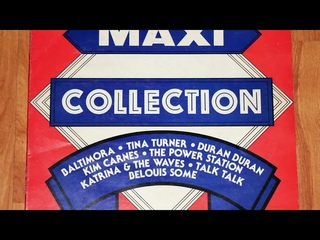 Maxi Collection ℗ 1985 EMI Odeon