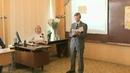 Презентация книги о полковнике Боеве в школе № 9 - 3 мая 2012г