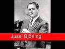 Jussi Björling: Verdi - Il Trovatore, 'Ah! sì, ben mio... Di quella pira!'