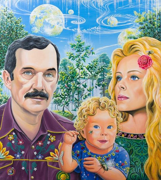 Родовые поместья России как вариант инновационной экологической экономики будущего Земли!, изображение №14