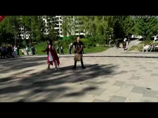 Мини фестиваль  Мидори  в Зеленодольске ...исходило (1080p).mp4