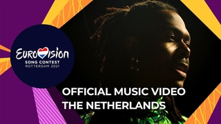Jeangu Macrooy - Birth Of A New Age - The Netherlands 🇳🇱 - Official Music Video - Eurovision 2021