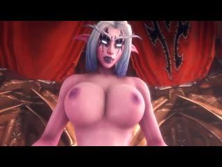 Night_Elf World_of_Warcraft noname55