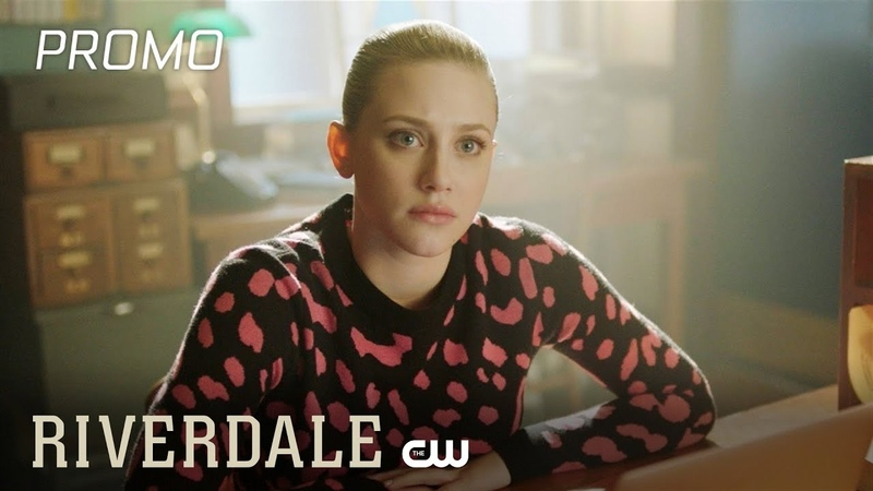 Riverdale | Chapter Forty-Nine Fire Walk With Me Promo | The CW