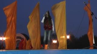 """""""Письмо с фронта"""" - Александра Шитухина (Юлия Началова cover)"""
