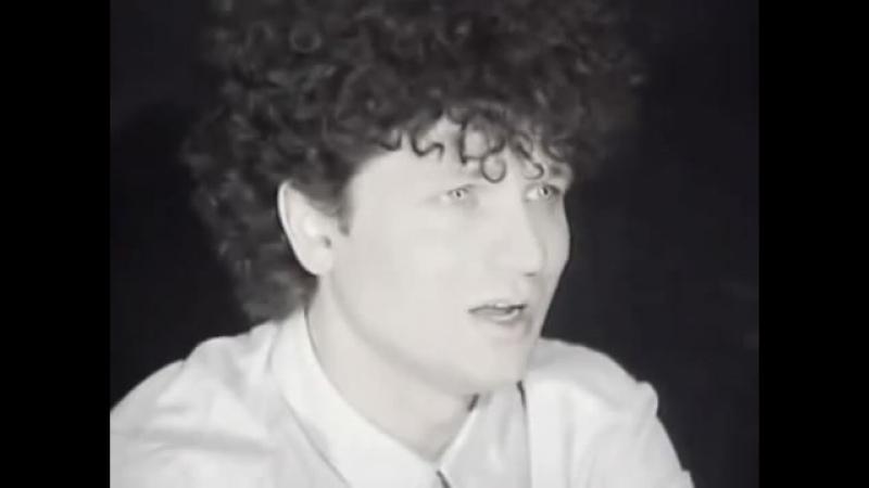 Сергей Минаев Свеча на ветру 1990 1993