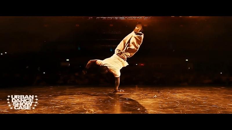Break dance Powermove 2018 JAMIX PROJECT Electro Freestyle Remix