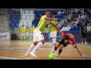 Palma Futsal - Futbol Emotion Zaragoza Cuartos de Final Partido 3 Temp 20 21