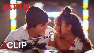 """""""Edge of Great"""" Performance Clip 