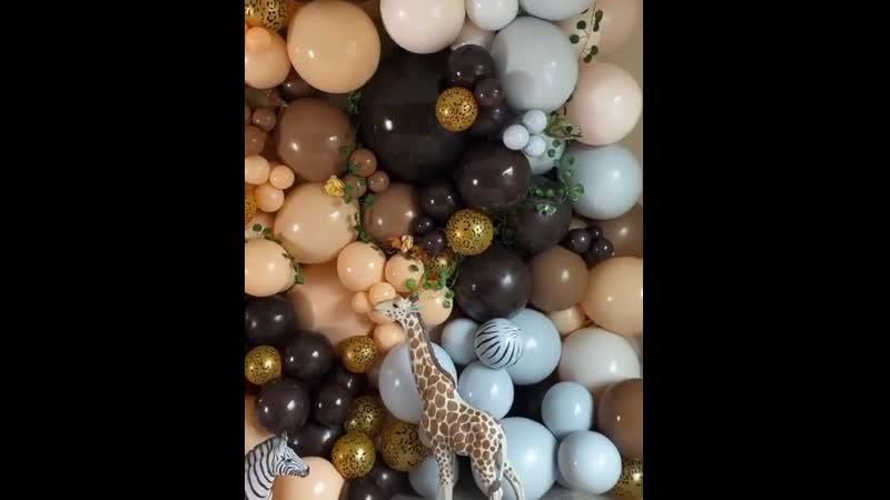 10 шт Кофе карамель воздушных шаров из латекса 18 10 5 дюймов