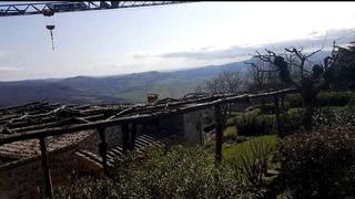 Италия. Тоскана. Кто купил ЮНЕСКО? Как данная организация используется