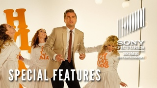 ONCE UPON A TIME IN HOLLYWOOD - Special Features Clip: Hullabaloo